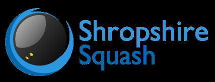 Shropshire Squash Logo